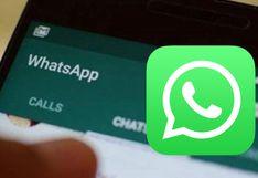 Así puedes saber cómo saber con quién has estado hablando más en WhatsApp