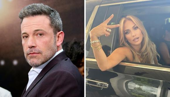 Jennifer Lopez quiere estar cerca de Ben Affleck: deja Miami y se muda a Los Ángeles. (Foto: Instagram @jlo / Jean-Baptiste Lacroix / AFP)