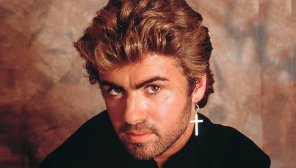 George Michael (Foto:Getty Images)