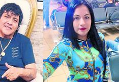 Esposa de Toño Centella reconoció que tiene un romance con el 'Zaperokito' de 17 años