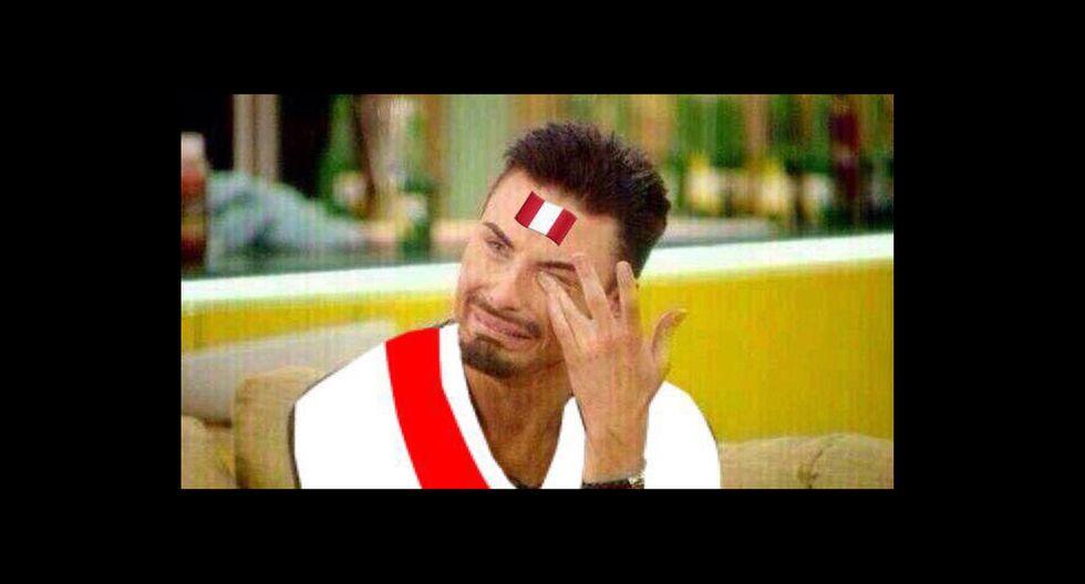 Memes Perú vs. Uruguay por partido amistoso FIFA