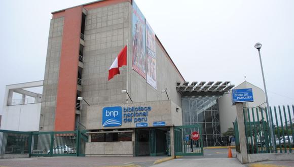 BNP: Su Programa Historia y Arte Peruano inicia este 15 de febrero. (Foto: Facebook BNP)