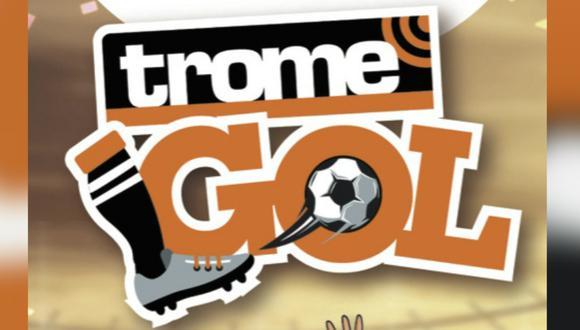 ¡Mil premios en efectivo con Trome Gol y uno puede ser para ti!