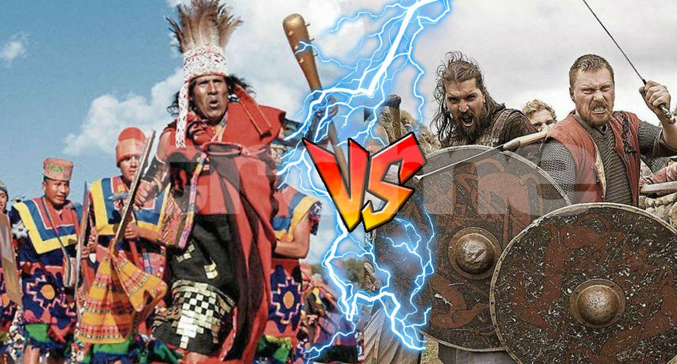 Perú vs Islandia: ¡Incas se enfrentarán a vikingos en un duelo de poder a poder!