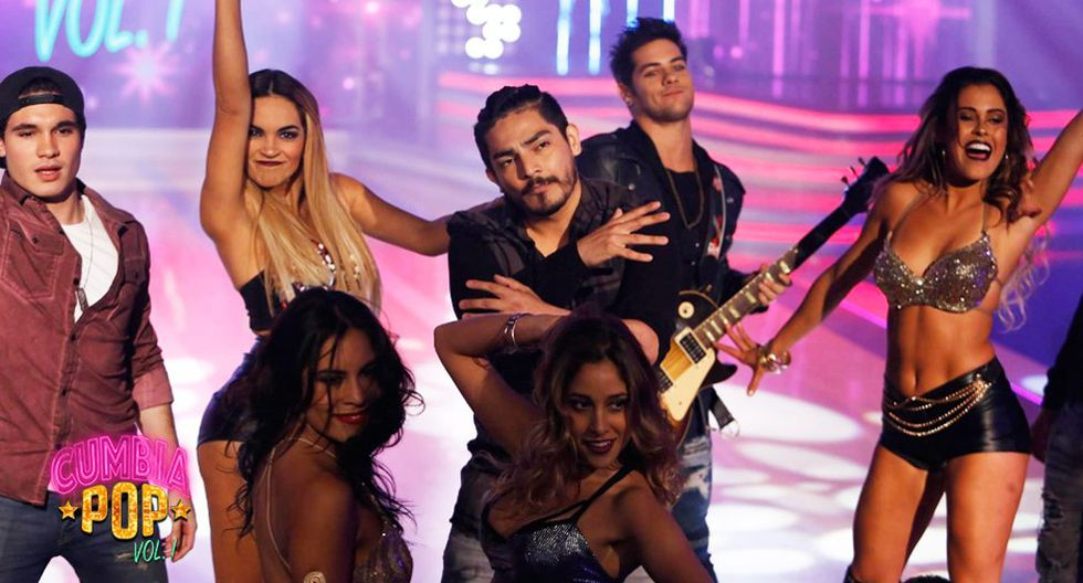 ¿'Cumbia Pop' es una copia de 'Cumbia Ninja' de Colombia?