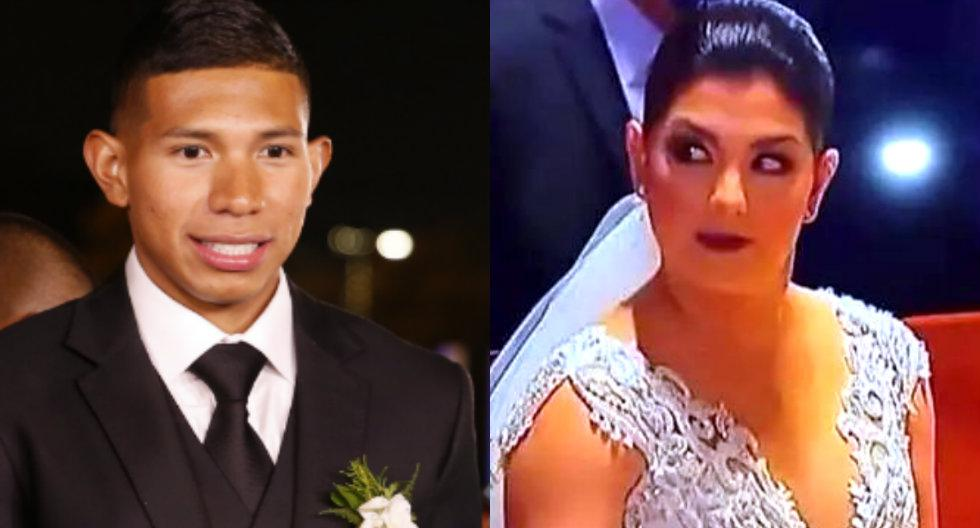 Edison Flores se pronuncia tras difusión de chat con seguidora | TROME