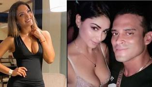 Christian Domínguez: Pamela Franco le dijo esto por las veces que lo molestan con Isabel Acevedo