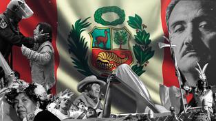 Fiestas Patrias: Peruanos celebran el Bicentenario del Perú en el extranjero