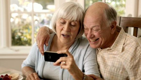 Los ancianitos nos dieron todo y es nuestro deber quererlos y cuidarlos.