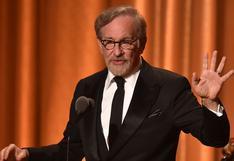Steven Spielberg firma acuerdo con Netflix para producir varias películas al año
