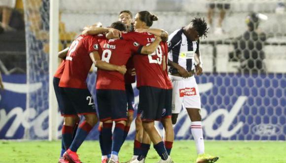 Alianza Lima publicó foto y mensaje contundente tras derrota en Copa Libertadores y generó un torbellino de reacciones en redes