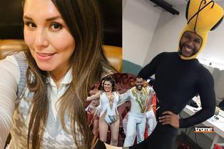"Lady Guillén sobre Giselo tras ser eliminada de Reinas del Show: ""Me preocupa que vaya salar mi matrimonio"""