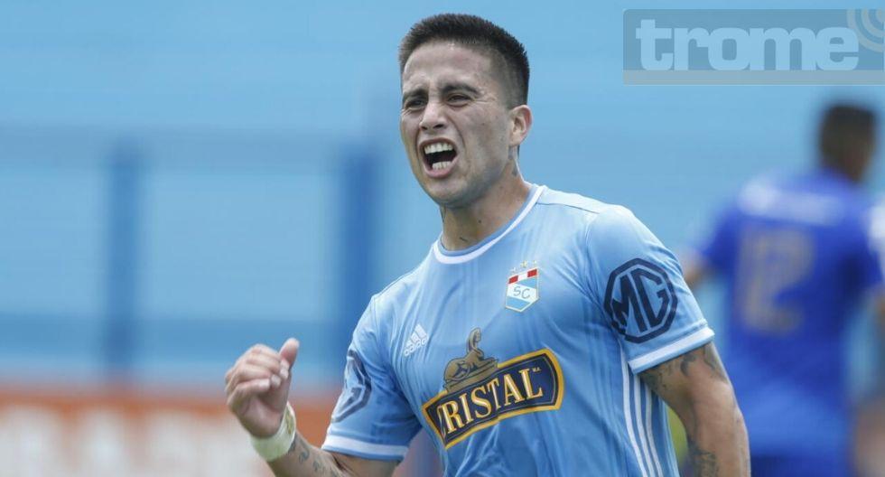 Sporting Cristal vs  Cusco FC En vivo