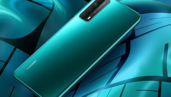 Revisa los mejores celulares de gama baja del mercado.   Foto: Huawei