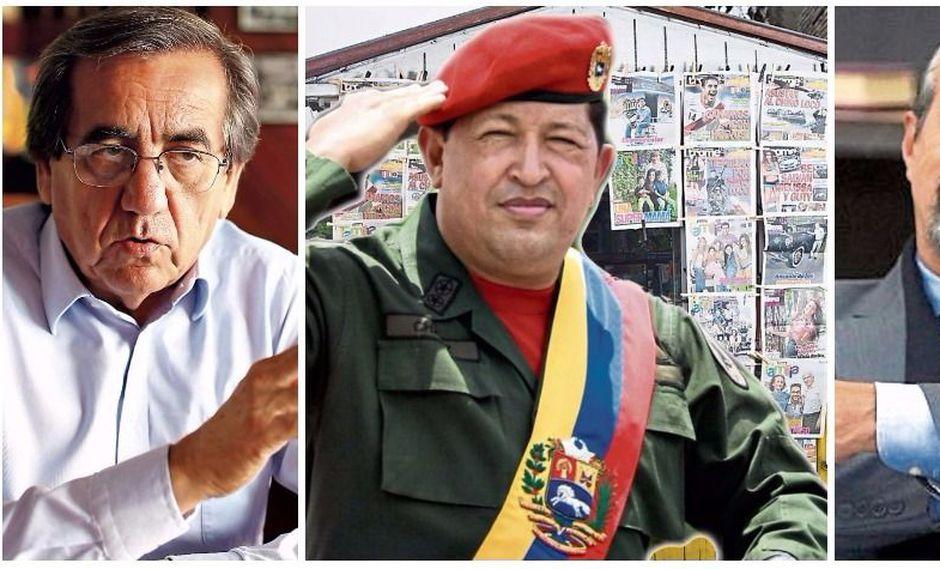 Jorge del Castillo critica proyecto de ley de Mauricio Mulder: 'Chavismo empezó así'