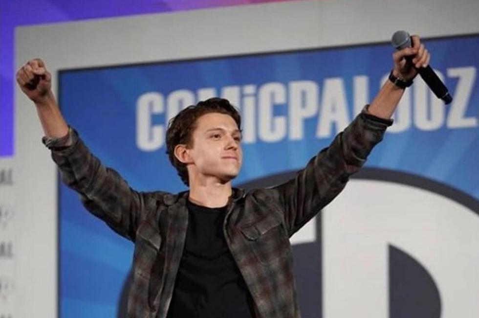El actor se ganó el cariño del público al interpretar a 'Spiderman'. (Créditos: Instagram Tom)