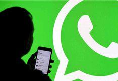 Usa este truco para enviar un mensaje sin agregar a un contacto en WhatsApp