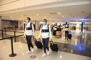 Alianza Lima viaja a Montevideo para su próximo partido por Copa Libertadores