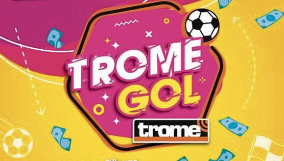 Trome Gol