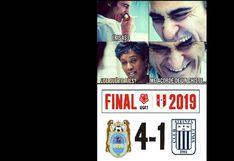 Binacional campeón: Crueles memes de la caída de Alianza Lima en la final de la Liga 1 [FOTOS]