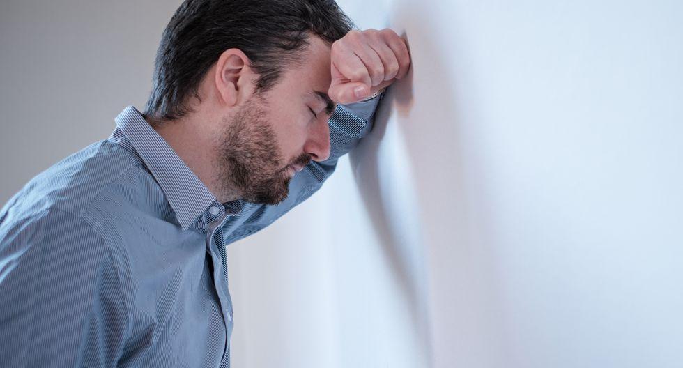Los dolores emocionales pueden causarnos mucho dolor, tenemos que aprender a comunicarnos y decir qué nos pasa.