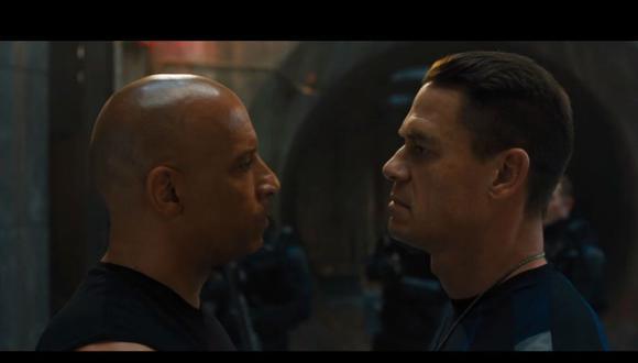 """La nueva película de """"Fast & Furious"""", bautizada simplemente como """"F9"""", tiene planeado estrenarse en cines el 25 de junio de 2021.  (Foto: Universal Picture)"""