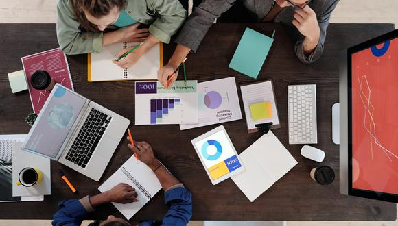 """""""Hacer segmentación de mercado es lo más racional que las compañías deben hacer para poder cumplir con los objetivos corporativos y tácticos"""", indicó el especialista. Foto: Pexels."""