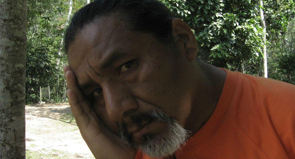 Johnny Mendoza, el villano favorito del cine y la TV peruana, se encuentra grave de salud
