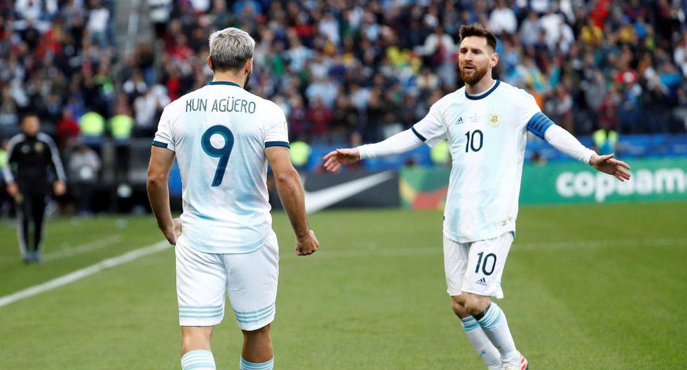 Argentina vs Chile: Partido por la Copa América 2019