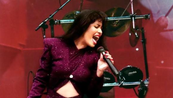 El 31 de marzo de 1995, Selena Quintanilla fue asesinada por la presidenta de su club de fans, Yolanda Saldivar, en el Days Inn Motel en Corpus Christi, Texas. (Foto: Getty Images)