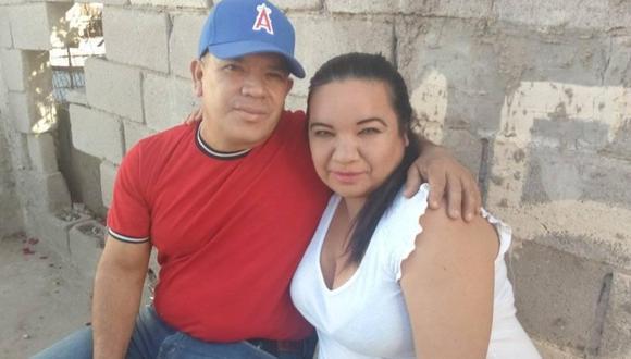 Francisca Rodríguez, madre mexicana que vive en la ciudad de Hermosillo. (Foto: Facebook)