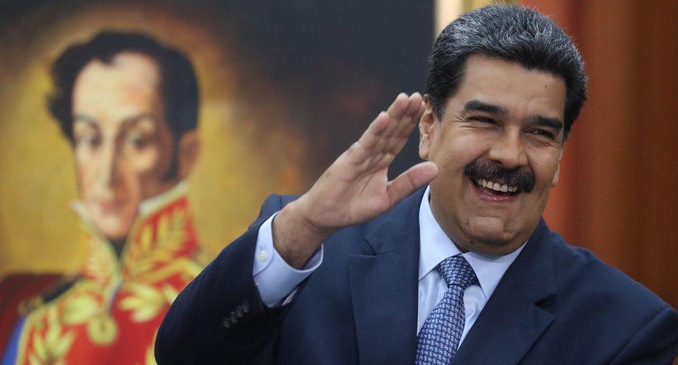 Estados Unidos prepara plan para derrocar a Nicolás Maduro
