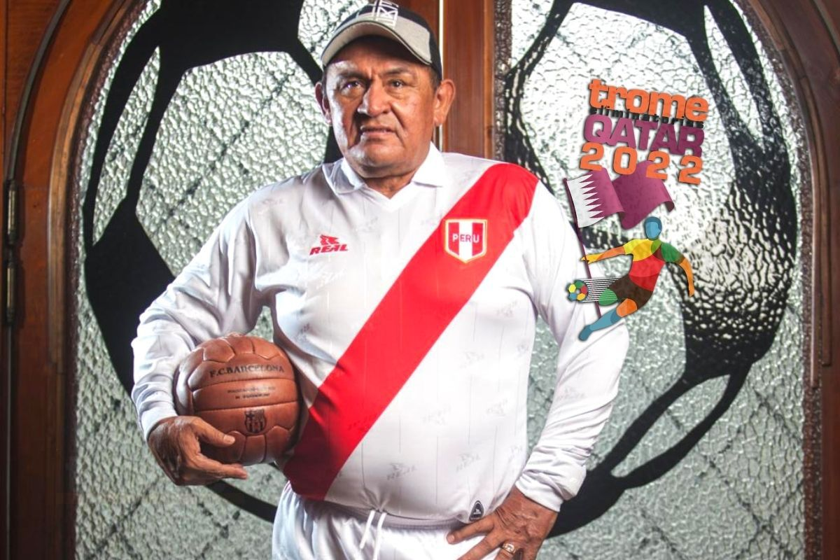 'Cholo' Sotil dice que ante argentina es difícil, pero no imposible (Foto: GEC)