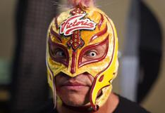 Rey Mysterio reveló que se contagio de COVID-19