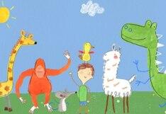 """Nat Geo Kids presentó adelantó de """"Pablo"""", la serie que narra vivencias de un niño autista"""
