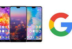 Huawei sin Google: ¿qué significa esto para los usuarios de los celulares chinos a largo plazo?