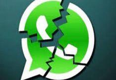 """Creó un chat grupal de WhatsApp con sus exnovias para desearles """"Feliz Navidad"""", pero todo terminó mal"""