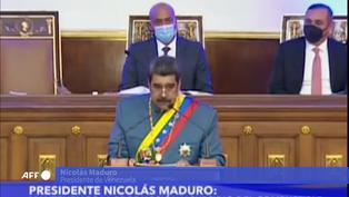 Nicolas Maduro promete elevar la colapsada producción petrolera venezolana
