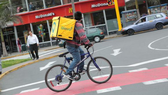 Delivery de restaurantes está permitido durante toque de queda, precisa Produce