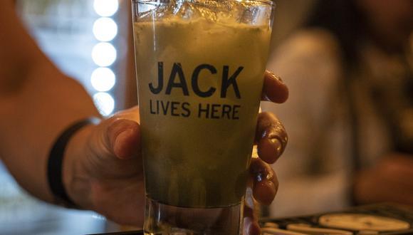 Jack Julep (Foto: Jack Daniel's)