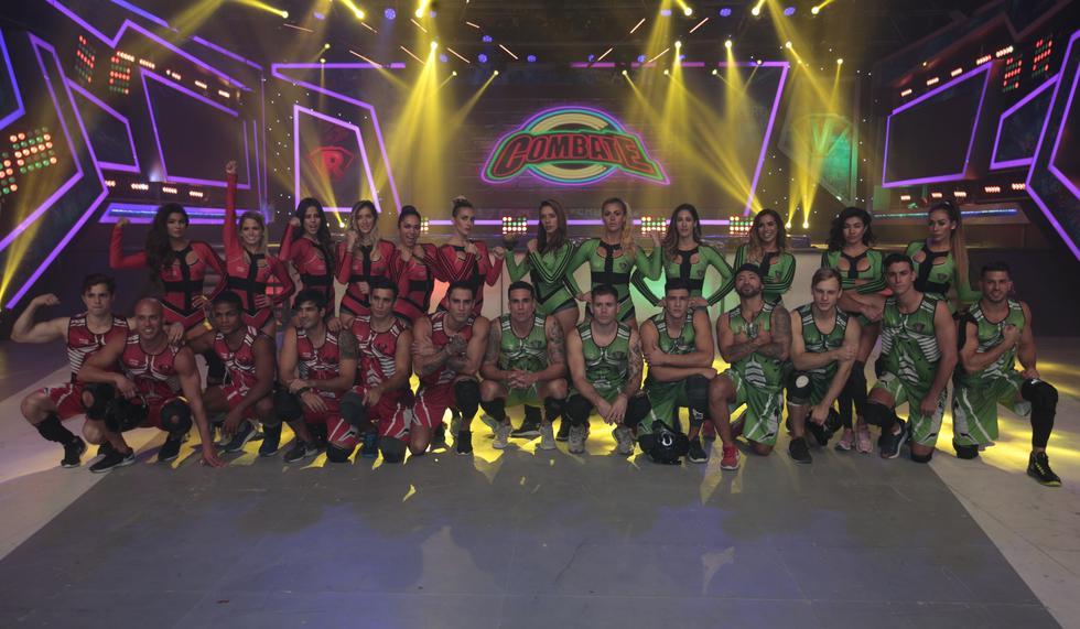 ¿Magaly Medina ocupará el horario que deja 'Combate' en ATV en el 2019?