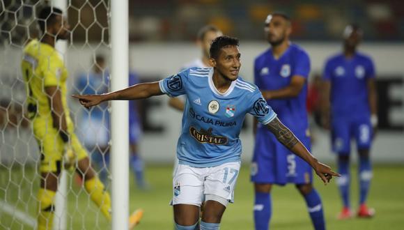 Sporting Cristal goleó 4-0 a Binacional por la jornada 1 de la Liga 1 en el estadio Monumental. (Foto: Liga 1)