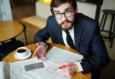 Consigue el trabajo ideal en cinco pasos