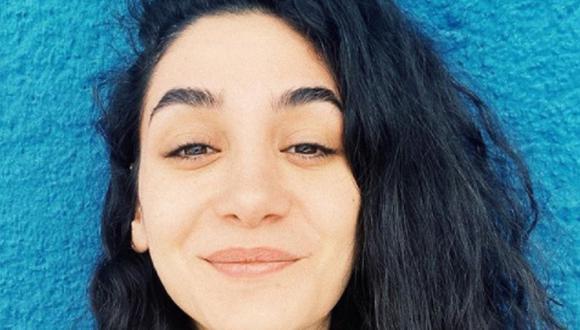 """Sitare Akbaş interpretó a Fifi en """"Love Is in the Air"""" (Foto: Sitare Akbaş/ Instagram)"""
