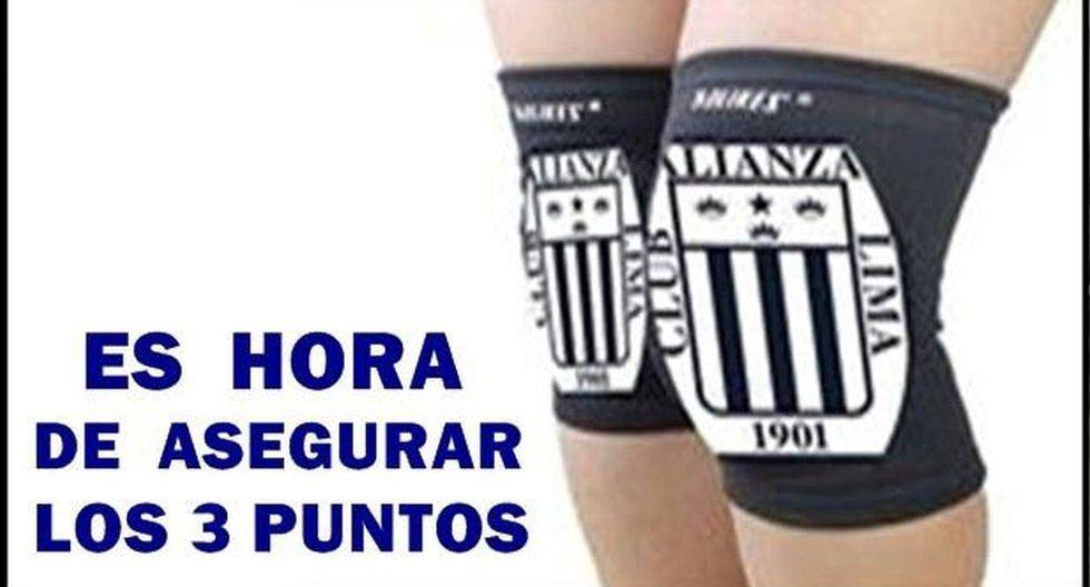 Memes burlones para Alianza Lima tras perder ante Audax Italiano en la Noche Blanquiazul [FOTOS]