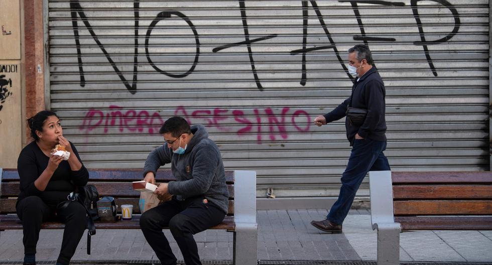 Hasta la fecha, los 11 millones de afiliados al sistema privado de pensiones chileno han retirado más de 36.000 millones de dólares gracias a proyectos similares aprobados en julio y diciembre pasados. (Foto: AFP)