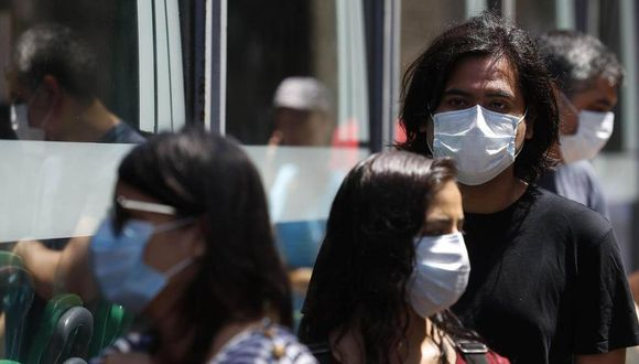 El coronavirus en el Perú entró en fase 3 | TROME