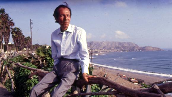 Julio Ramón Ribeyro decidió pasar sus últimos días en la capital. (Archivo:GEC)