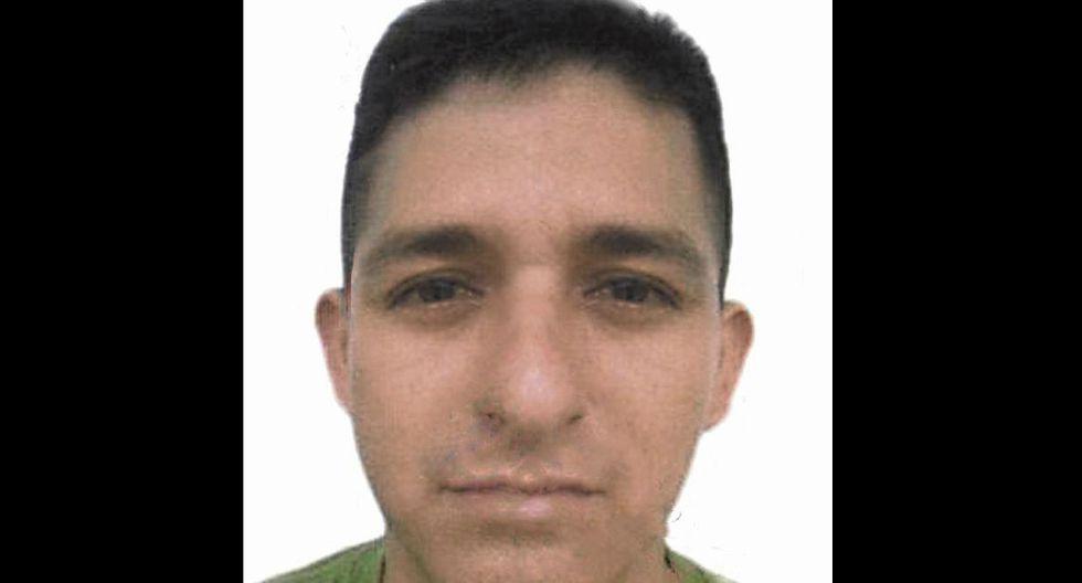 Este sujeto, conocido como 'Orejas', fue intervenido por la Policía.