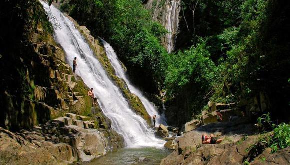 Satipo. Ubicada en Junín, es un destino excelente para aquellos que gustan de la naturaleza. (Foto: Henry Gines)